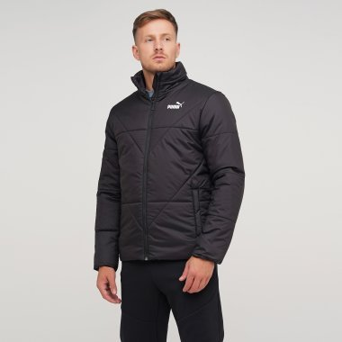 Куртки puma Ess Padded Jacket - 125746, фото 1 - интернет-магазин MEGASPORT