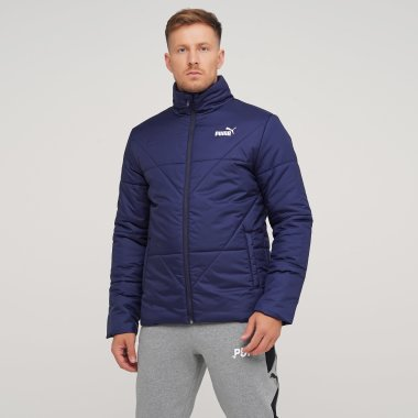 Куртки puma Ess Padded Jacket - 125747, фото 1 - интернет-магазин MEGASPORT