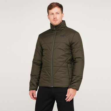 Куртки puma Ess Padded Jacket - 125748, фото 1 - интернет-магазин MEGASPORT