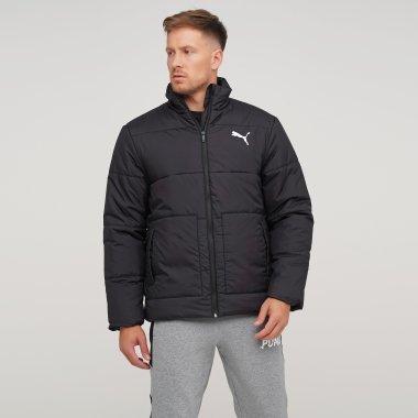 Куртки puma Ess+ Padded Jacket - 125749, фото 1 - интернет-магазин MEGASPORT