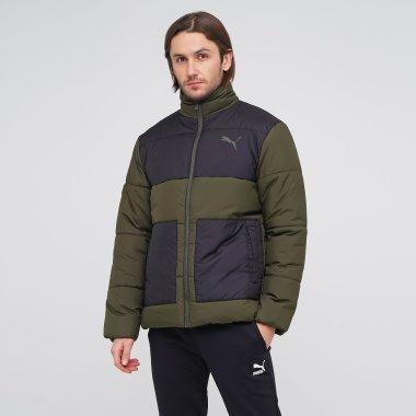 Куртки puma Ess+ Padded Jacket - 125750, фото 1 - интернет-магазин MEGASPORT