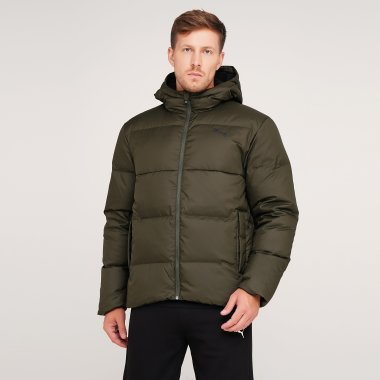 Пуховики puma Ess+ Down Jacket - 125753, фото 1 - інтернет-магазин MEGASPORT