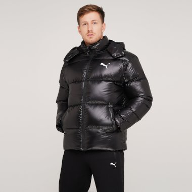 Пуховики puma Volume Down Jacket - 125755, фото 1 - інтернет-магазин MEGASPORT