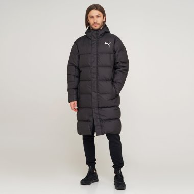 Пуховики puma Long Oversized Down Coat - 125756, фото 1 - інтернет-магазин MEGASPORT