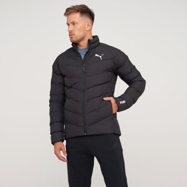 Куртки puma Warmcell Lightweight Jacket - 125757, фото 1 - интернет-магазин MEGASPORT