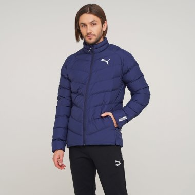 Куртки puma Warmcell Lightweight Jacket - 125758, фото 1 - інтернет-магазин MEGASPORT