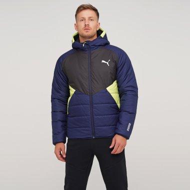 Куртки puma Warmcell Padded Jacket - 125760, фото 1 - интернет-магазин MEGASPORT