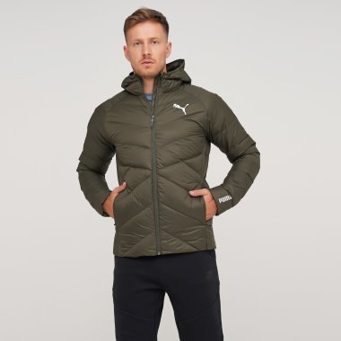 Пуховики puma Pwrwarm Packlite Down Jacket - 125763, фото 1 - інтернет-магазин MEGASPORT