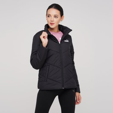 Куртки puma Ess Padded Jacket - 125764, фото 1 - интернет-магазин MEGASPORT