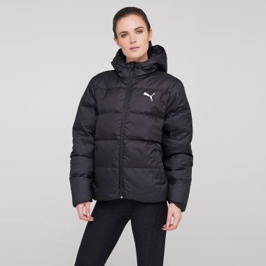 Пуховики puma Ess+ Down Jacket - 125766, фото 1 - интернет-магазин MEGASPORT
