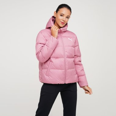 Пуховики puma Ess+ Down Jacket - 125767, фото 1 - интернет-магазин MEGASPORT