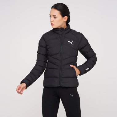 Куртки puma Warmcell Lightweight Jacket - 125772, фото 1 - интернет-магазин MEGASPORT