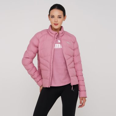 Куртки puma Warmcell Lightweight Jacket - 125773, фото 1 - интернет-магазин MEGASPORT