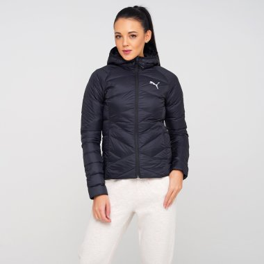 Пуховики puma Pwrwarm Packlite Down Jacket - 126673, фото 1 - интернет-магазин MEGASPORT
