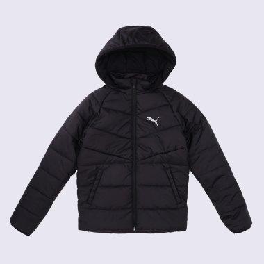 Куртки puma Cb Padded Jacket - 125775, фото 1 - інтернет-магазин MEGASPORT