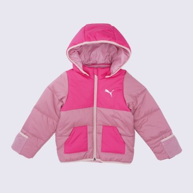 Minicats Padded Jacket