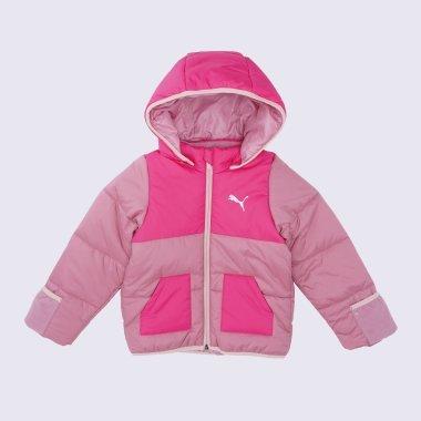 Куртки puma Minicats Padded Jacket - 125778, фото 1 - інтернет-магазин MEGASPORT