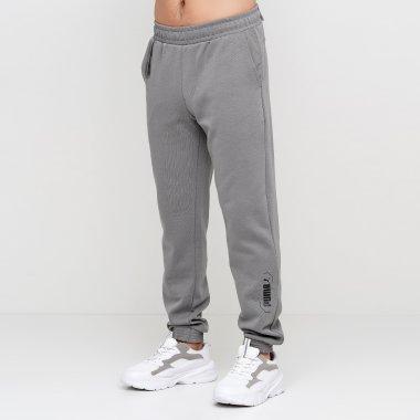 Спортивні штани puma Nu-Tility Pants - 125466, фото 1 - інтернет-магазин MEGASPORT