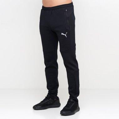 Спортивные штаны puma Evostripe Pants - 125476, фото 1 - интернет-магазин MEGASPORT