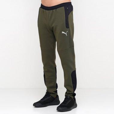 Спортивные штаны puma Evostripe Pants - 125477, фото 1 - интернет-магазин MEGASPORT