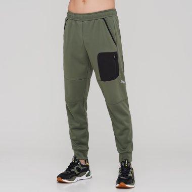 Спортивные штаны puma Evostripe Warm Pants - 126684, фото 1 - интернет-магазин MEGASPORT