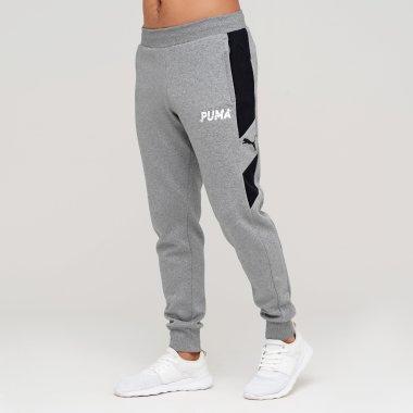 Спортивные штаны puma Modern Sports Pants - 126397, фото 1 - интернет-магазин MEGASPORT