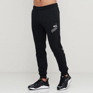 Спортивные штаны puma Amplified Pants - 125597, фото 1 - интернет-магазин MEGASPORT