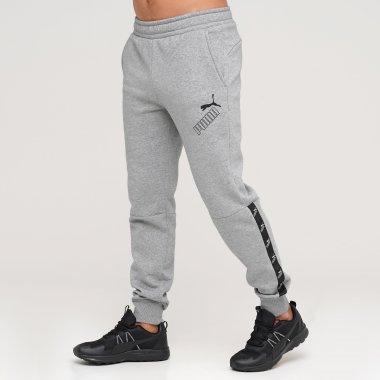 Спортивные штаны puma Amplified Pants - 125798, фото 1 - интернет-магазин MEGASPORT