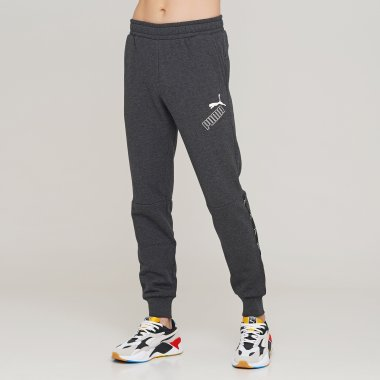 Amplified Pants
