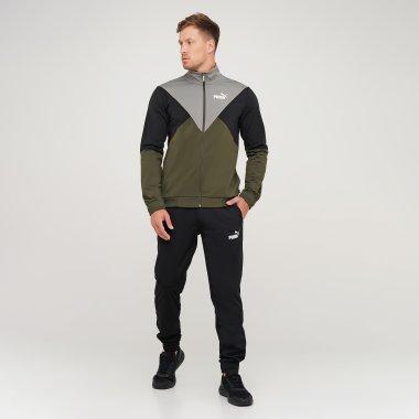 Спортивные костюмы puma Retro Track Suit - 125808, фото 1 - интернет-магазин MEGASPORT