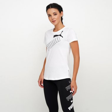 Футболки puma Amplified Graphic Tee - 125809, фото 1 - интернет-магазин MEGASPORT