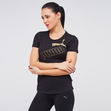 Футболки puma Amplified Graphic Tee - 126697, фото 1 - интернет-магазин MEGASPORT