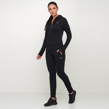 Спортивные костюмы puma Classic Sweat Suit - 125611, фото 1 - интернет-магазин MEGASPORT