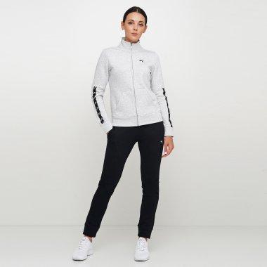 Спортивні костюми puma Amplified Sweat Suit - 125820, фото 1 - інтернет-магазин MEGASPORT