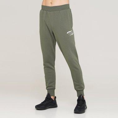 Спортивные штаны puma Rebel Pants Bold - 126706, фото 1 - интернет-магазин MEGASPORT