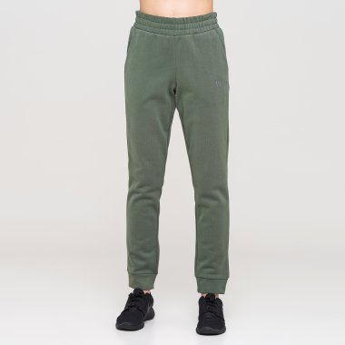 Спортивні штани puma Athletics Sweat Pants Fl - 127180, фото 1 - інтернет-магазин MEGASPORT
