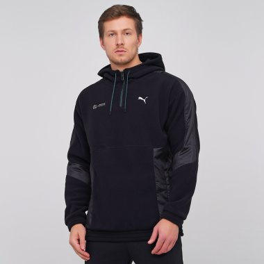 Кофты puma Mapm Rct Tech Fleece - 127512, фото 1 - интернет-магазин MEGASPORT