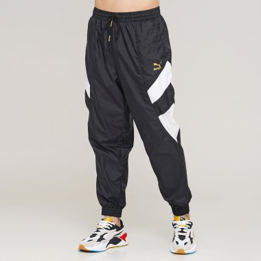 Спортивні штани puma Tfs Worldhood Track Pants Wv - 125506, фото 1 - інтернет-магазин MEGASPORT