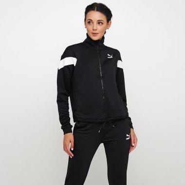 Кофти puma Classics Mcs Track Jacket - 125841, фото 1 - інтернет-магазин MEGASPORT