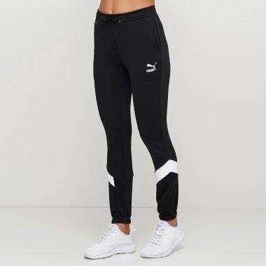 Спортивні штани puma Classics Mcs Track Pants - 125843, фото 1 - інтернет-магазин MEGASPORT
