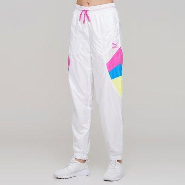 Спортивні штани puma Tfs Woven Track Pant - 125849, фото 1 - інтернет-магазин MEGASPORT