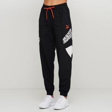 Спортивные штаны puma Tfs Track Pants - 125850, фото 1 - интернет-магазин MEGASPORT