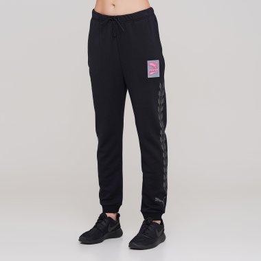 Спортивні штани puma Evide Track Pants - 126726, фото 1 - інтернет-магазин MEGASPORT