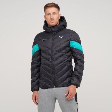 Куртки puma Mapm Mcs Eco Lite Down Jkt - 125857, фото 1 - интернет-магазин MEGASPORT