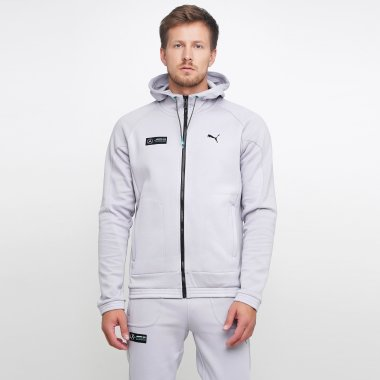 Кофты puma Mapm Sweat Jacket - 125530, фото 1 - интернет-магазин MEGASPORT