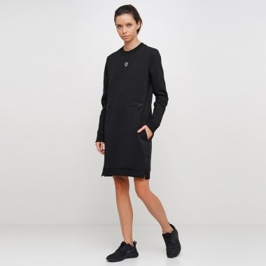 Плаття puma Ferrari Style Sweat Dress - 125539, фото 1 - інтернет-магазин MEGASPORT