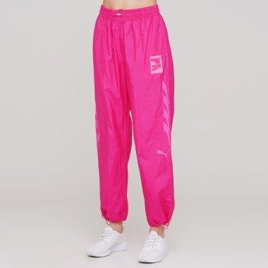Спортивні штани puma Evide Woven Track Pants - 125542, фото 1 - інтернет-магазин MEGASPORT