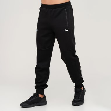 Спортивные штаны puma Bmw Mms Sweat Pants Cc - 125869, фото 1 - интернет-магазин MEGASPORT