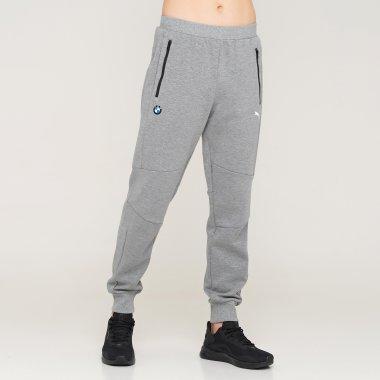 Спортивные штаны puma Bmw Mms Sweat Pants Cc - 125870, фото 1 - интернет-магазин MEGASPORT