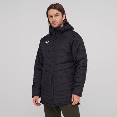 Куртки puma Liga Sideline Bench Jacket - 127187, фото 1 - интернет-магазин MEGASPORT